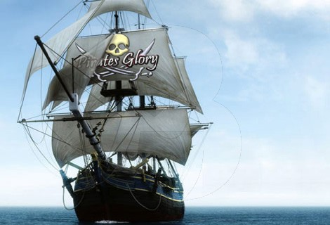 Pirates Glory Online Game