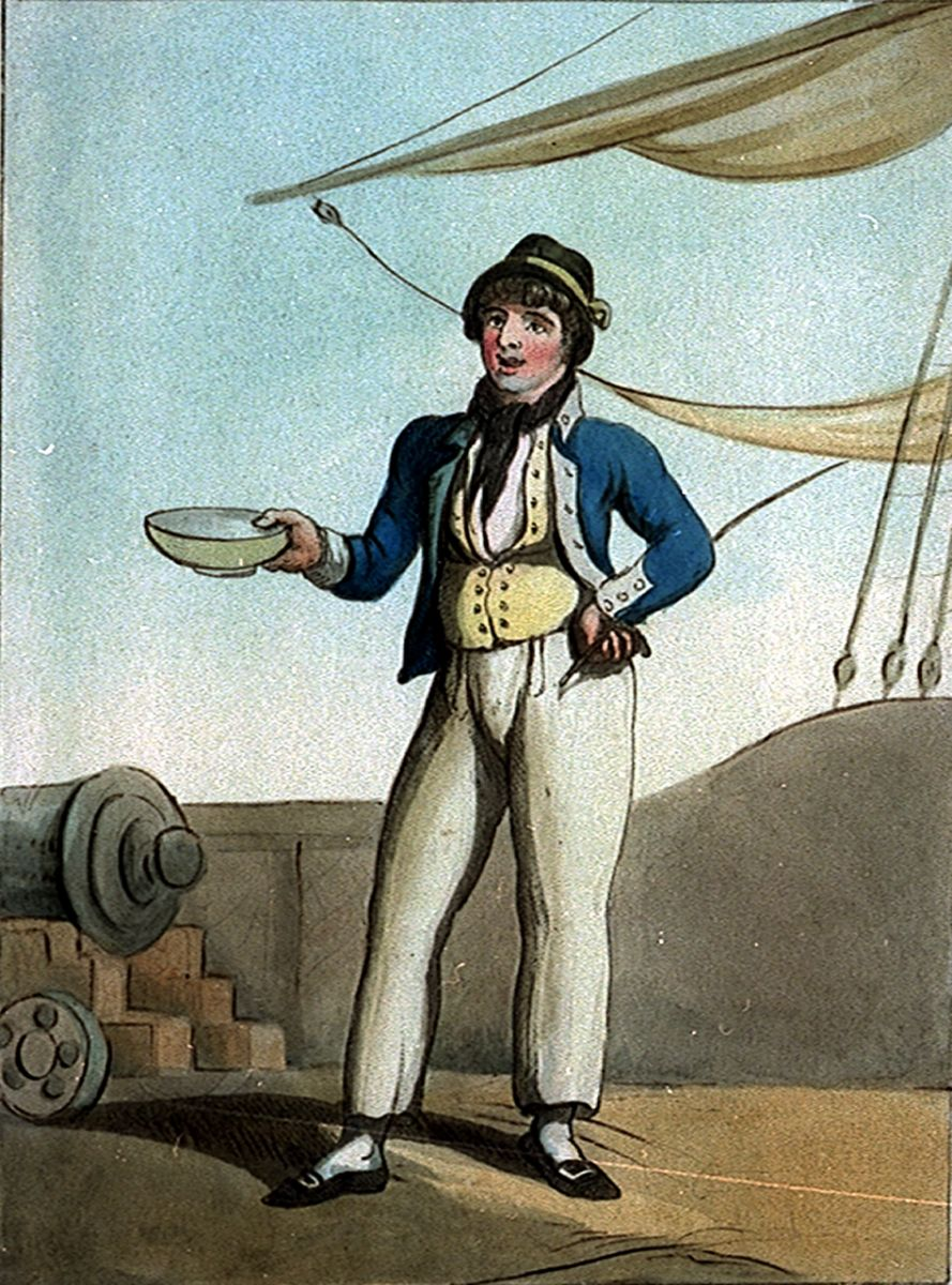 1799_Rowlandson_Charicature